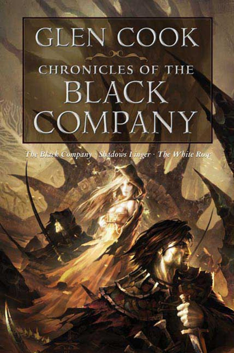 Chronicles of the Black Company: The Black Company